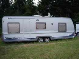prêt caravane