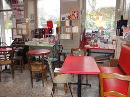 librairie café