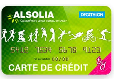 Carte Decathlon Alsolia Gratuite 2020 Paiement En Plusieurs Fois Cafe Du Pret